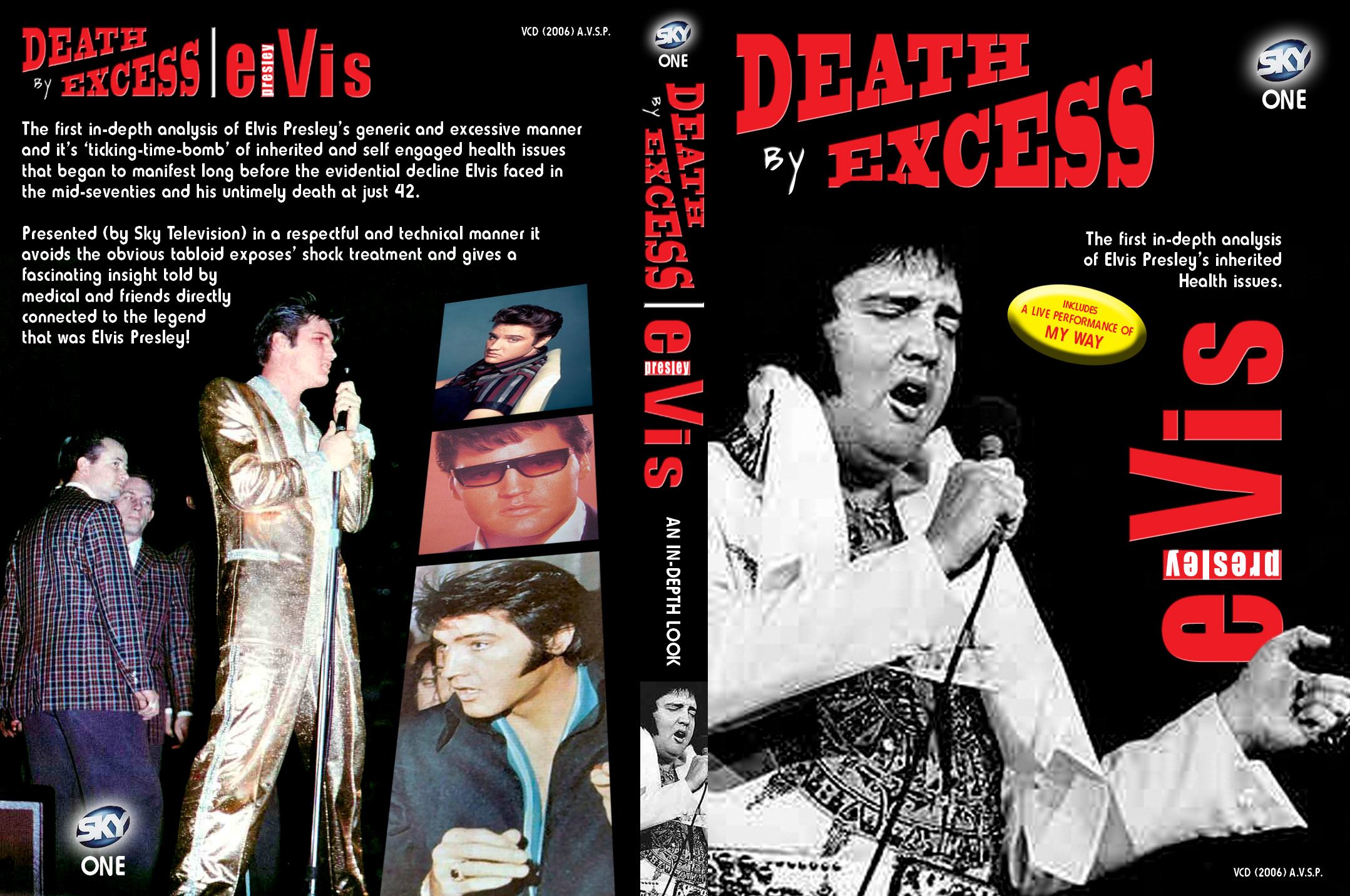 Death By Excess