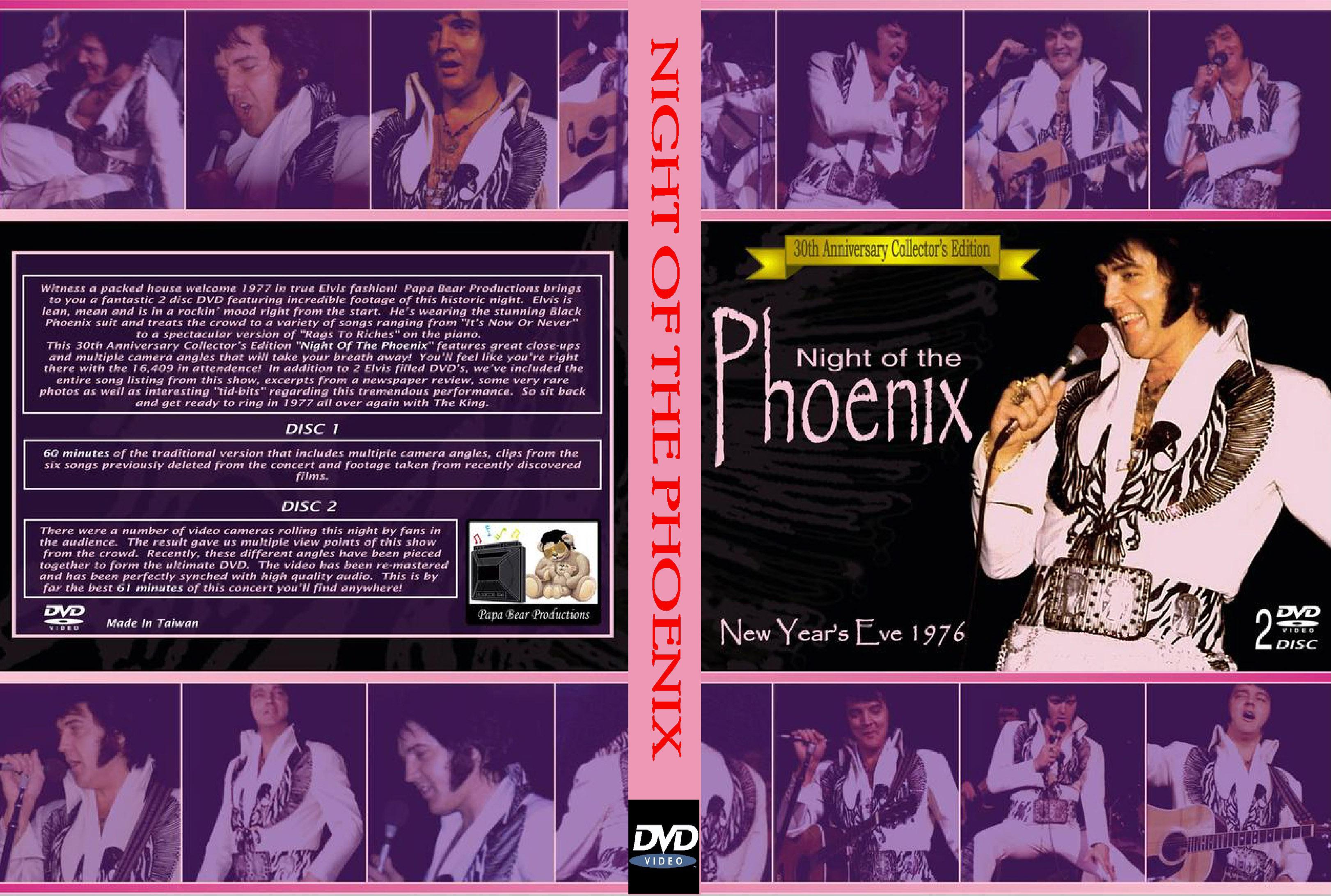 Resultado de imagem para Elvis in PITTSBURGH 76 dvd